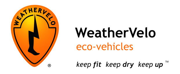 WeatherVelo eco-vehicles